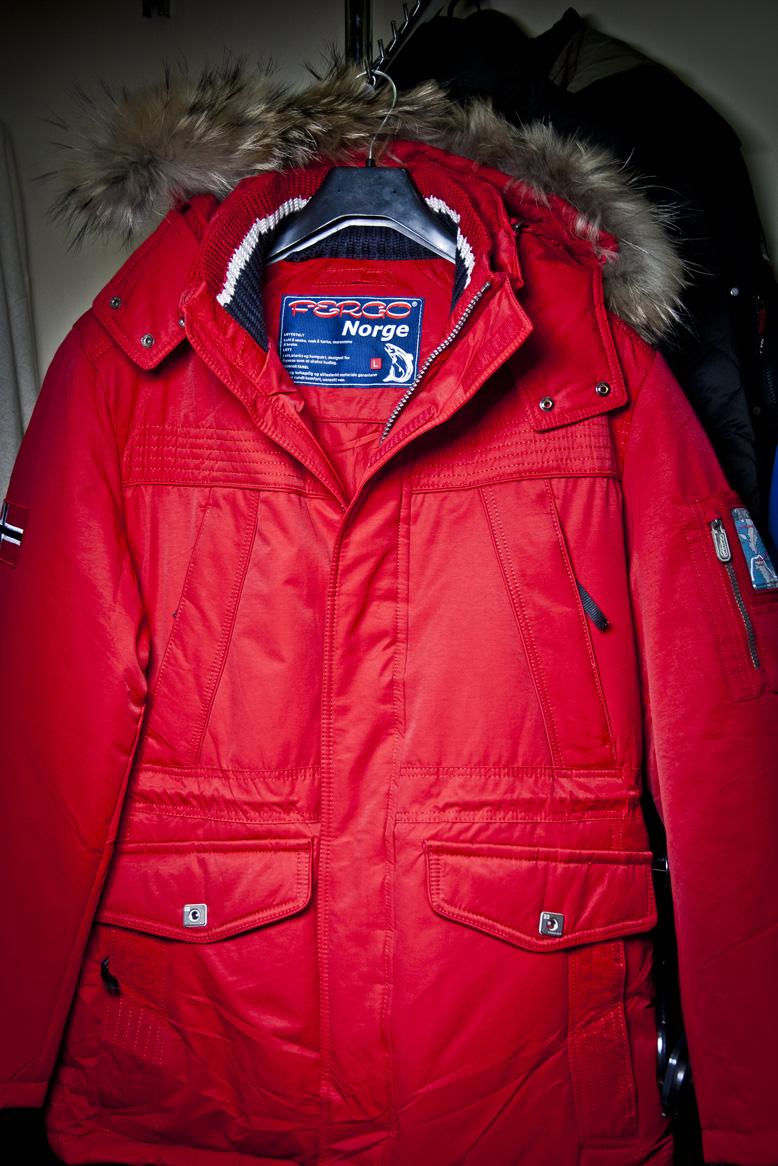 Куртки Норвежские Купить В